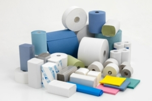Sanitary Paper Products