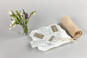 Products for Hotels and Spas